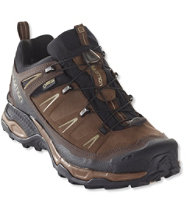 Men's Salomon X Ultra Leather Gore-Tex Hiking Shoes