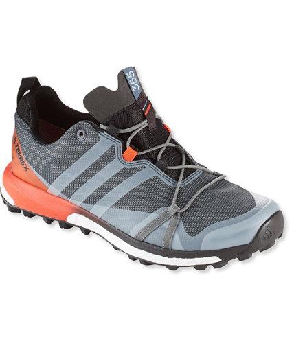 men 39 s adidas terrex agravic gore tex trail running shoes. Black Bedroom Furniture Sets. Home Design Ideas