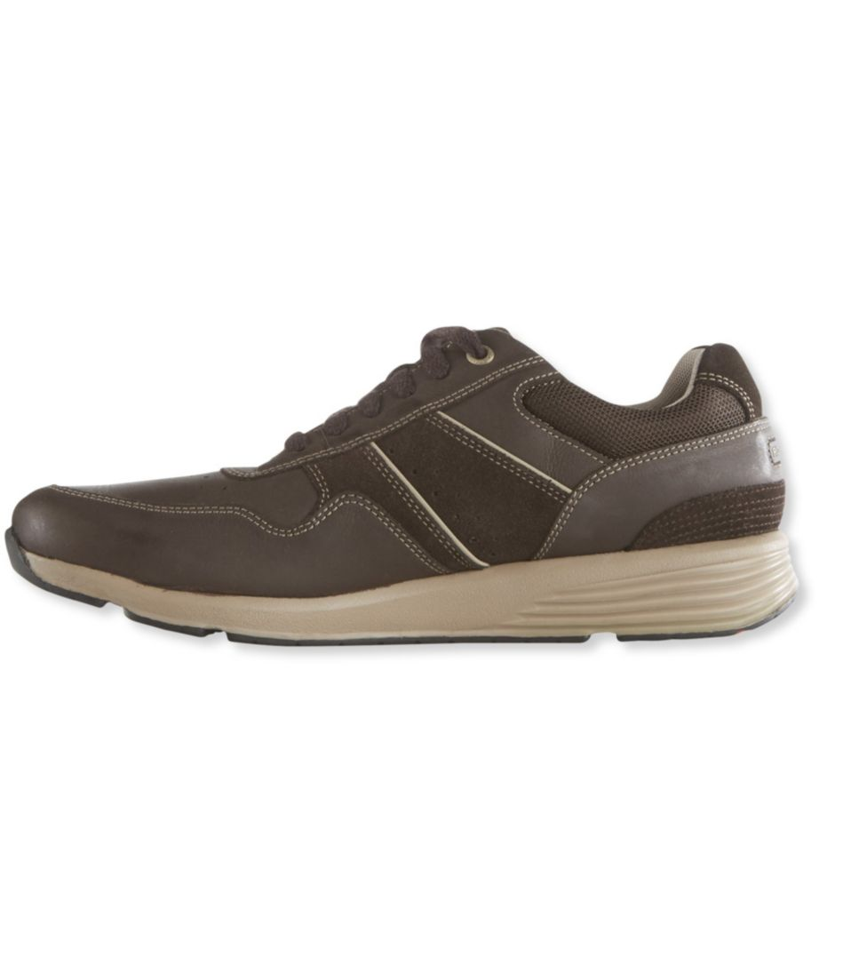 Men's Rockport TruStride Lace-Up Sneakers