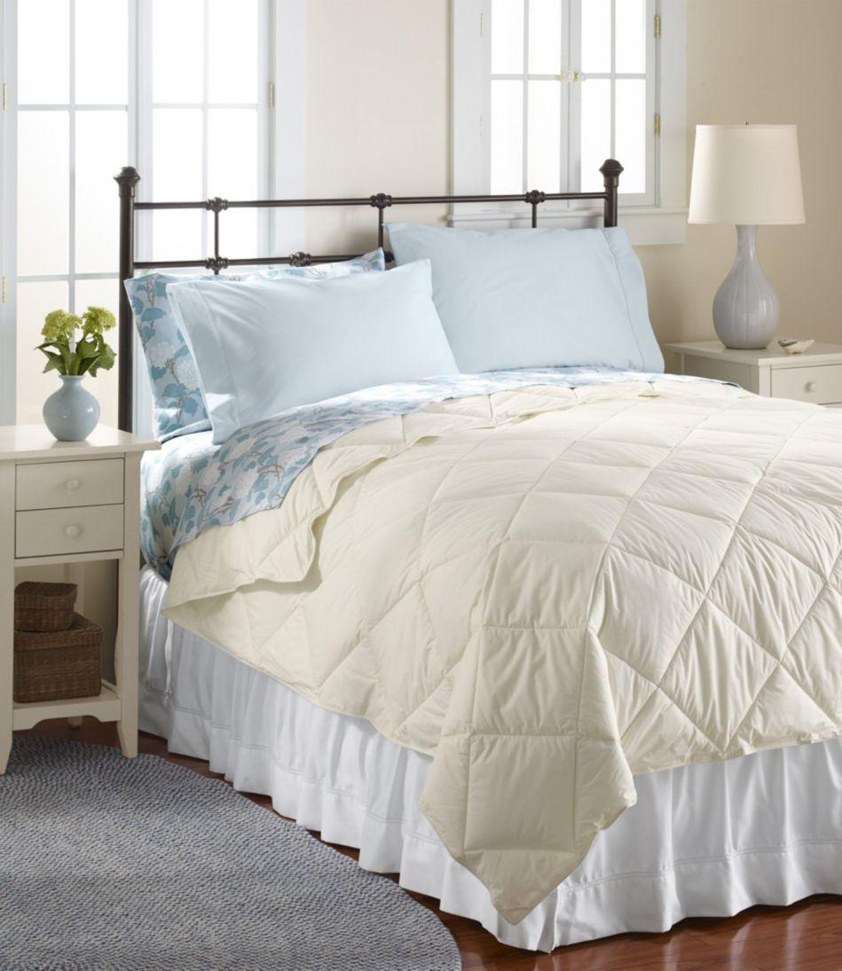 PrimaLoft ThermoBalance Comforter