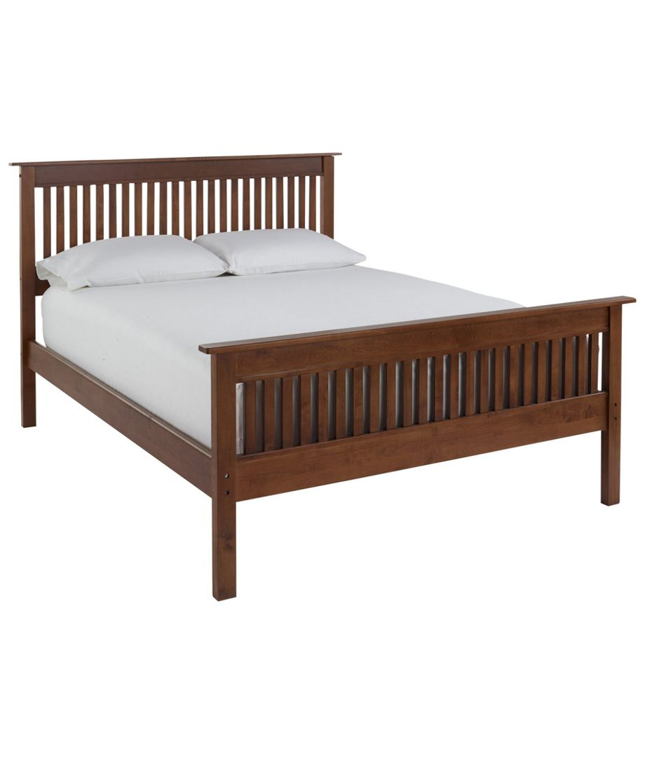 Wooden Slat Bed Zoom In Out Reset