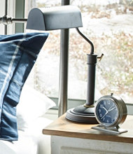 Pharmacy Table Lamp