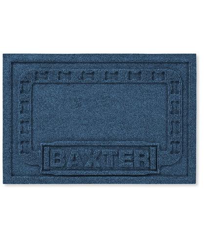 waterhog pet mat personalized placemat