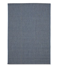 Weatherwise Indoor/Outdoor Rugs, Blue