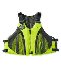 Adults' Comfort Back PFD