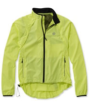 Canari Optimo Convertible Cycling Jacket, Men's