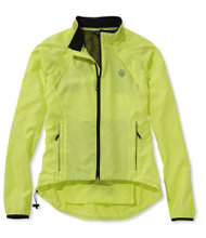 Canari Optima Convertible Cycling Jacket, Women's
