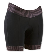 Shebeest Triple S Ultimo Shorts, Women's
