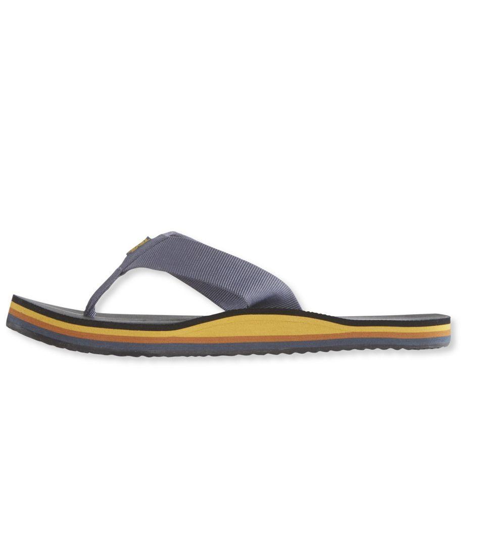 fd7f2107b3c97 Men s Teva Deckers Flip-Flops