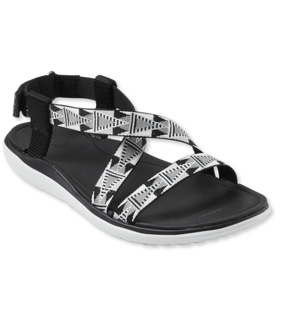 Livia Teva Sandals Women's Float Terra Qdthsr