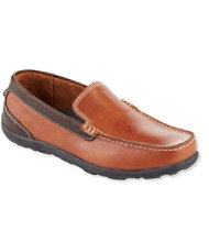 Men's Grand Lake Moccasin, Venetian