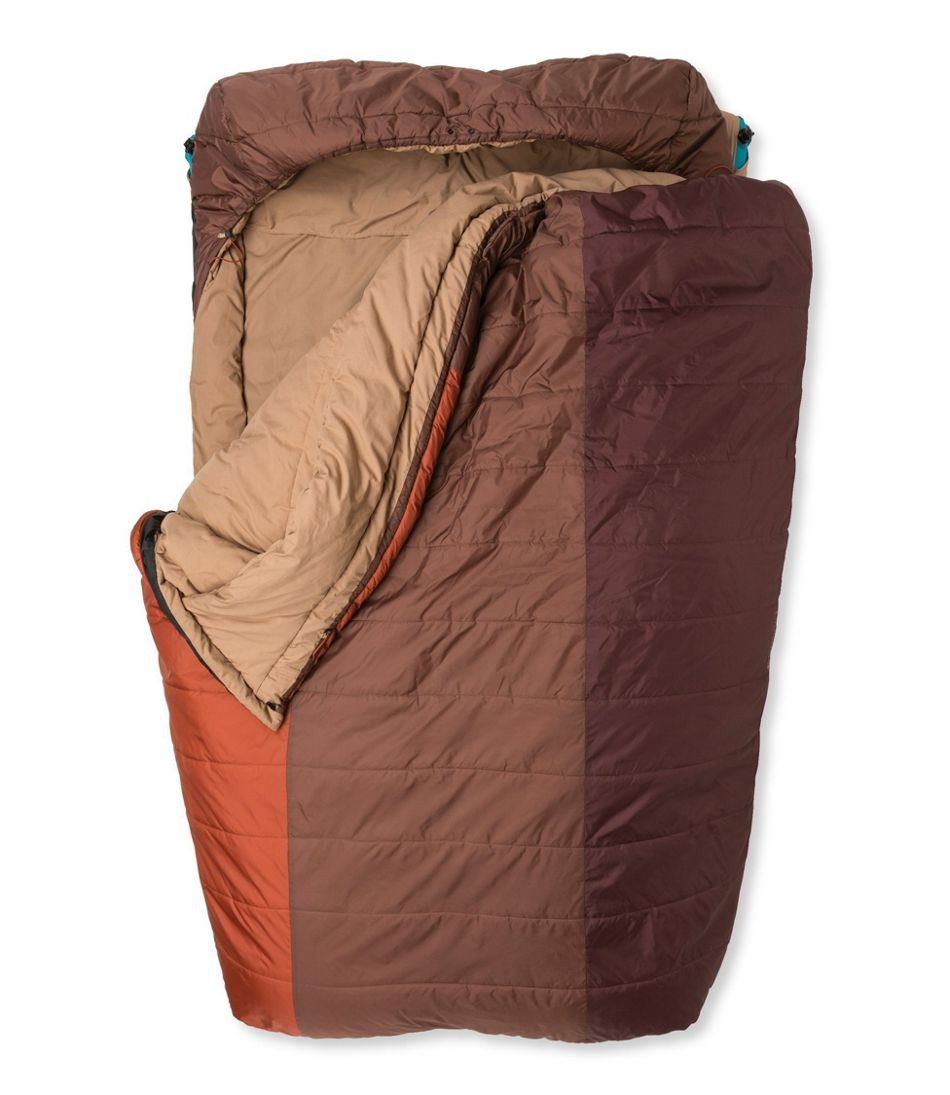Dream Island 15f Double Sleeping Bag