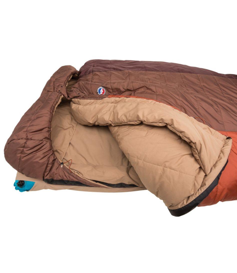 Big Agnes Dream Island 15F Double Sleeping Bag