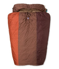 Big Agnes Dream Island 15F Double Sleeping Bag
