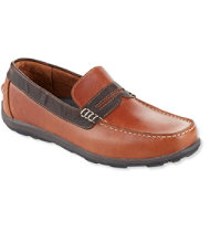 Men's Grand Lake Moccasins, Penny Loafer