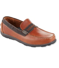 Grand Lake Moccasins, Penny Loafer