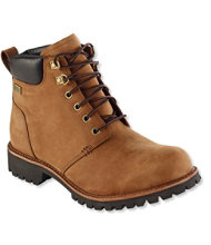 Men's Sawduster Waterproof Work Boot, Plain Toe