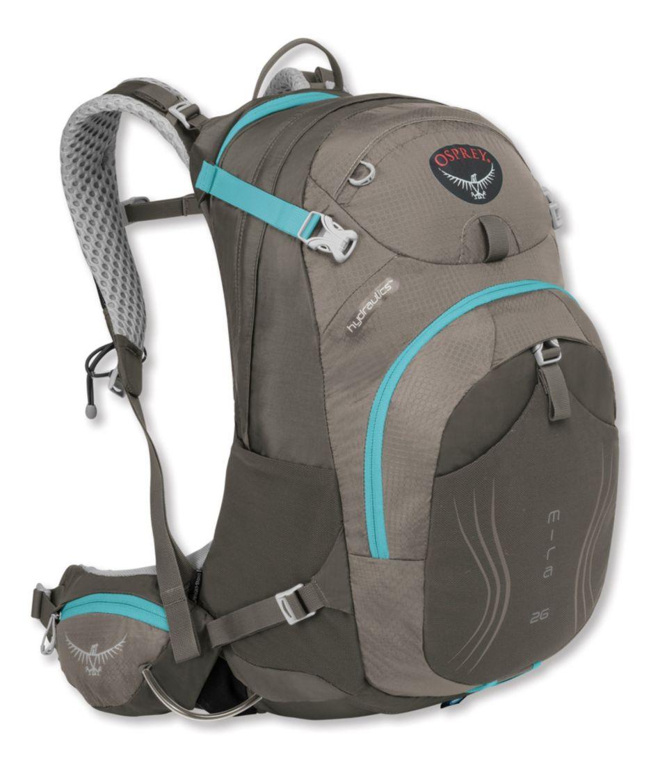 Osprey Mira AG 26 Hydration Pack, Women's