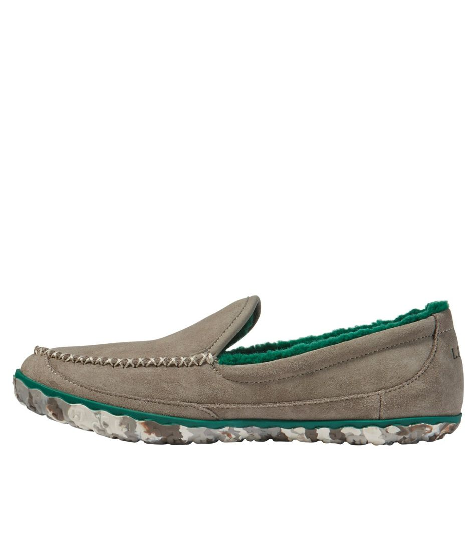 Men's Mountain Slippers