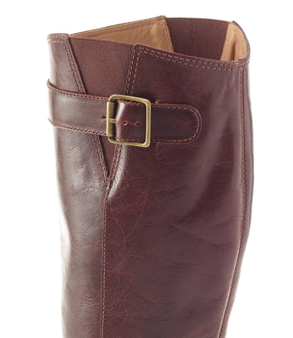 Westport Boots, Tall
