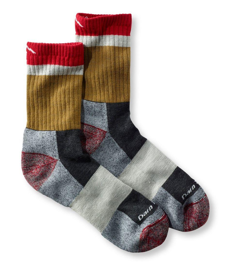 Darn Tough Socks, Micro-Crew Heady Stripe