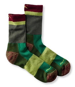 Men's Darn Tough Socks, Micro-Crew Heady Stripe