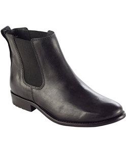 Women's Westport Chelsea Boots