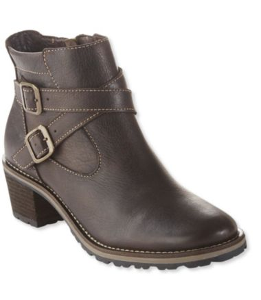 Women's Deerfield Boots, Ankle