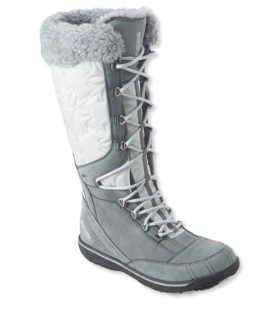 Women's Snow Peak Waterproof Snow Boot, Tall