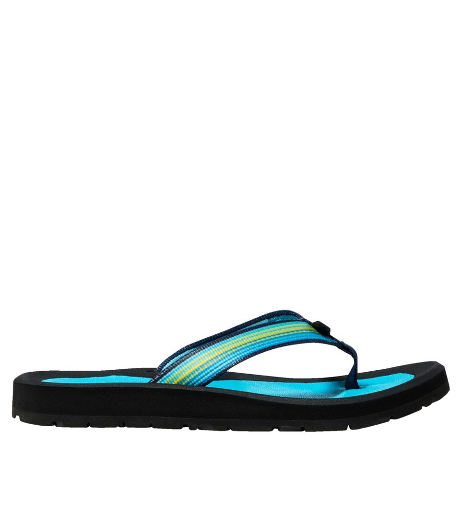 Kids' Rafters Pacific Flip Sandals