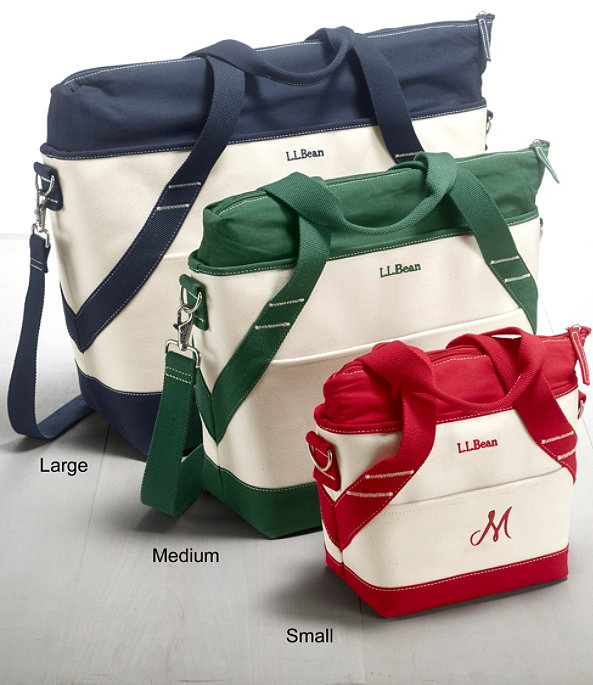 Insulated Totes, Medium, , large image number 5