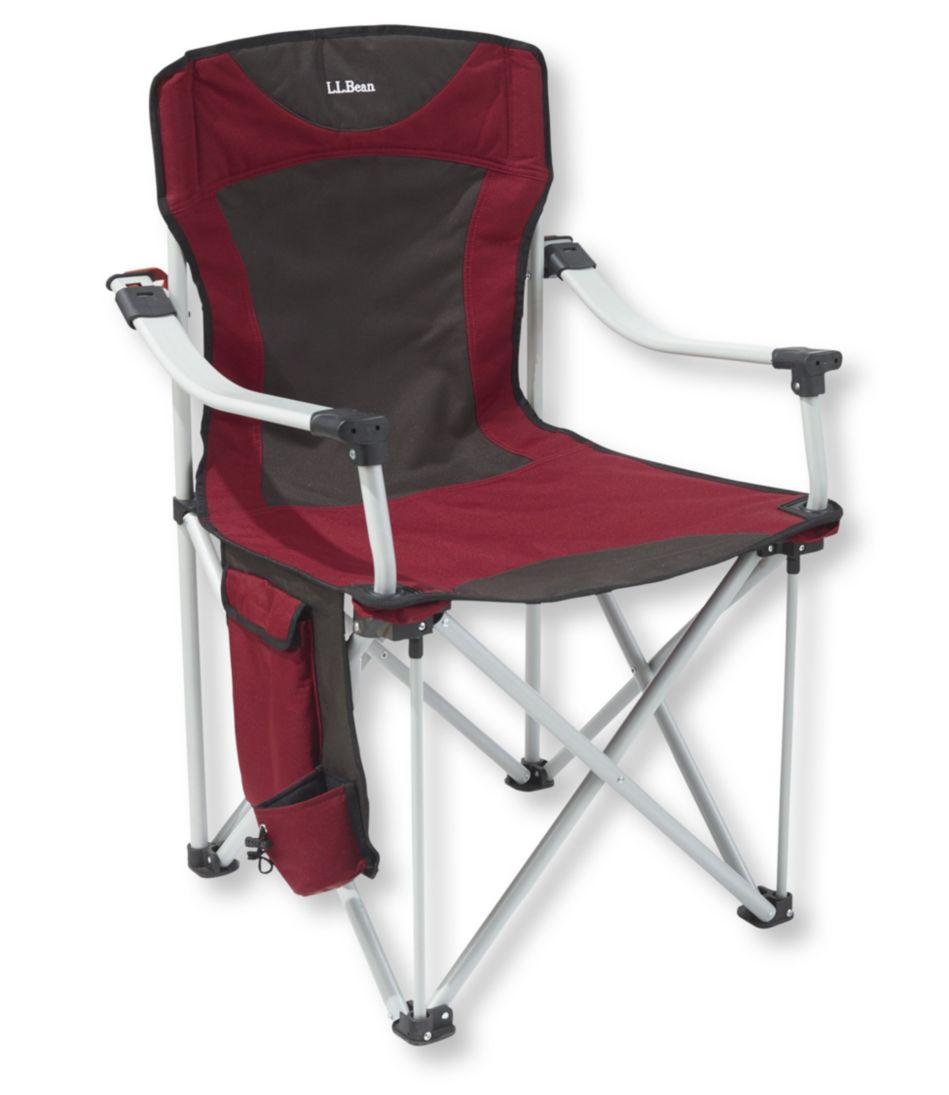Camp Comfort Armchair