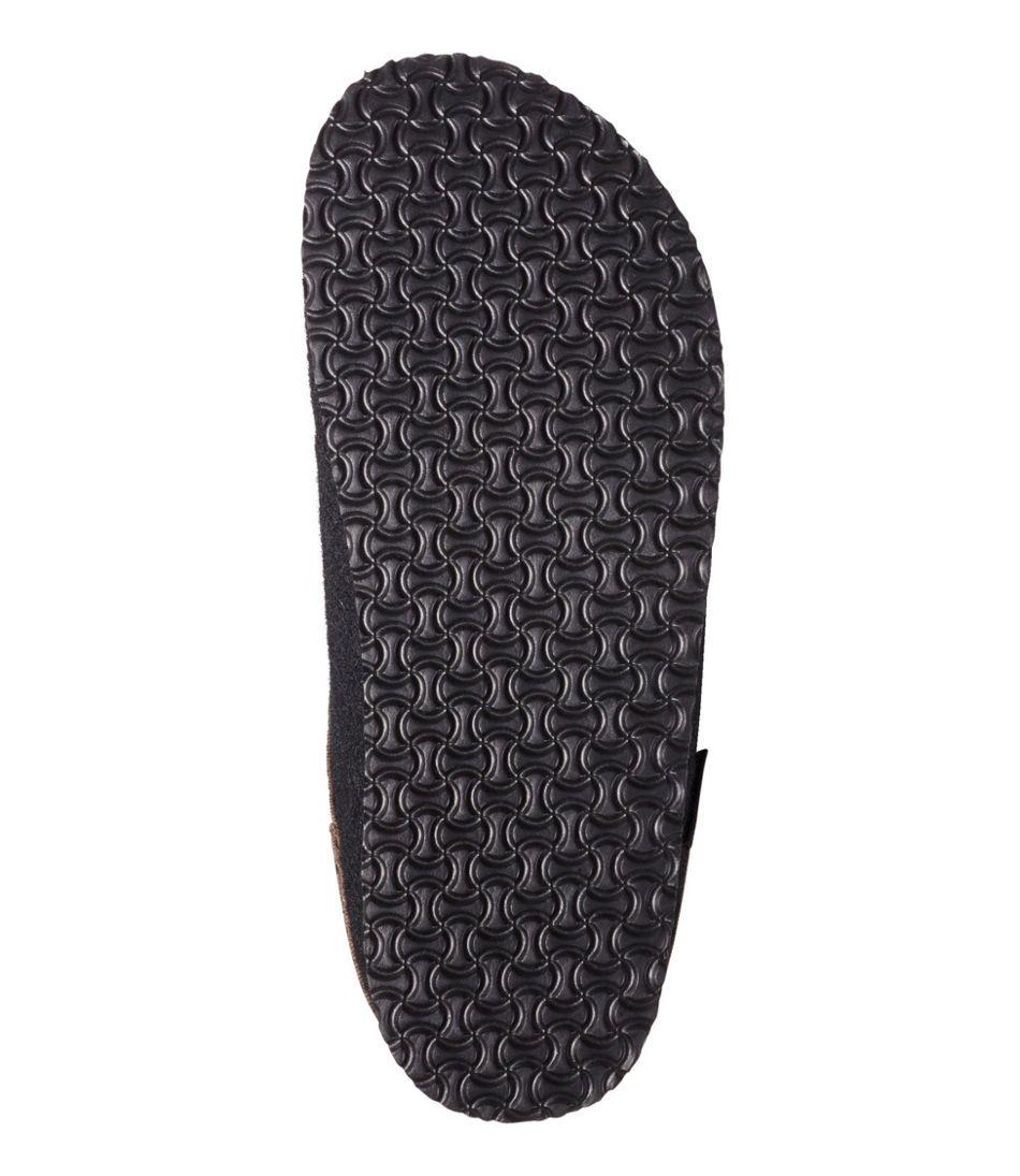 Women's L.L.Bean Wool Slipper Clog