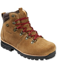 Women's Knife Edge Waterproof Hiking Boots, Suede
