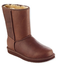 Women's Wicked Good Shearling Boots, Mid