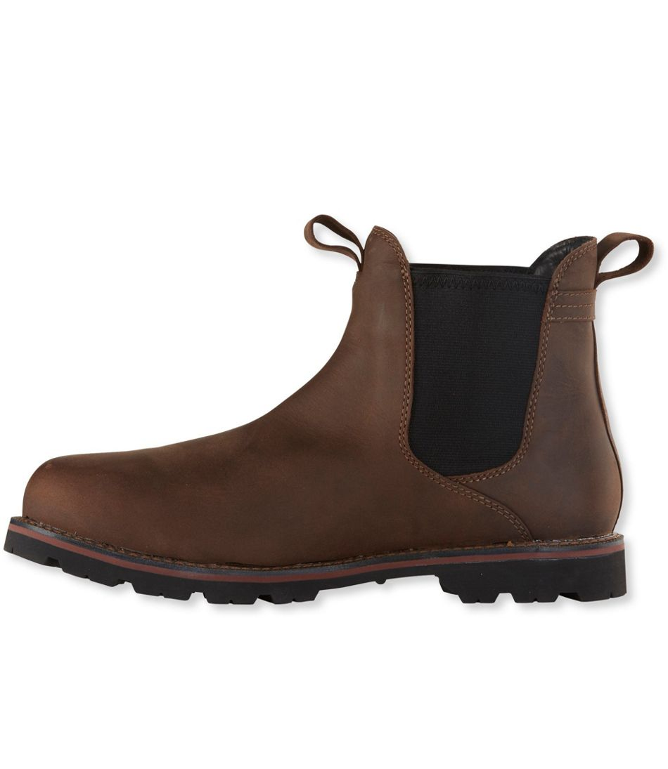East Point Casual Chelsea Boots, Waterproof