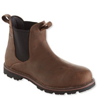 Men's East Point Casual Chelsea Boots, Waterproof