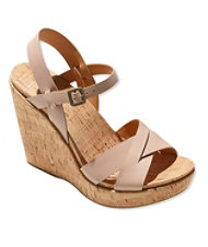 Bette 2.0 Wedge by Kork-Ease