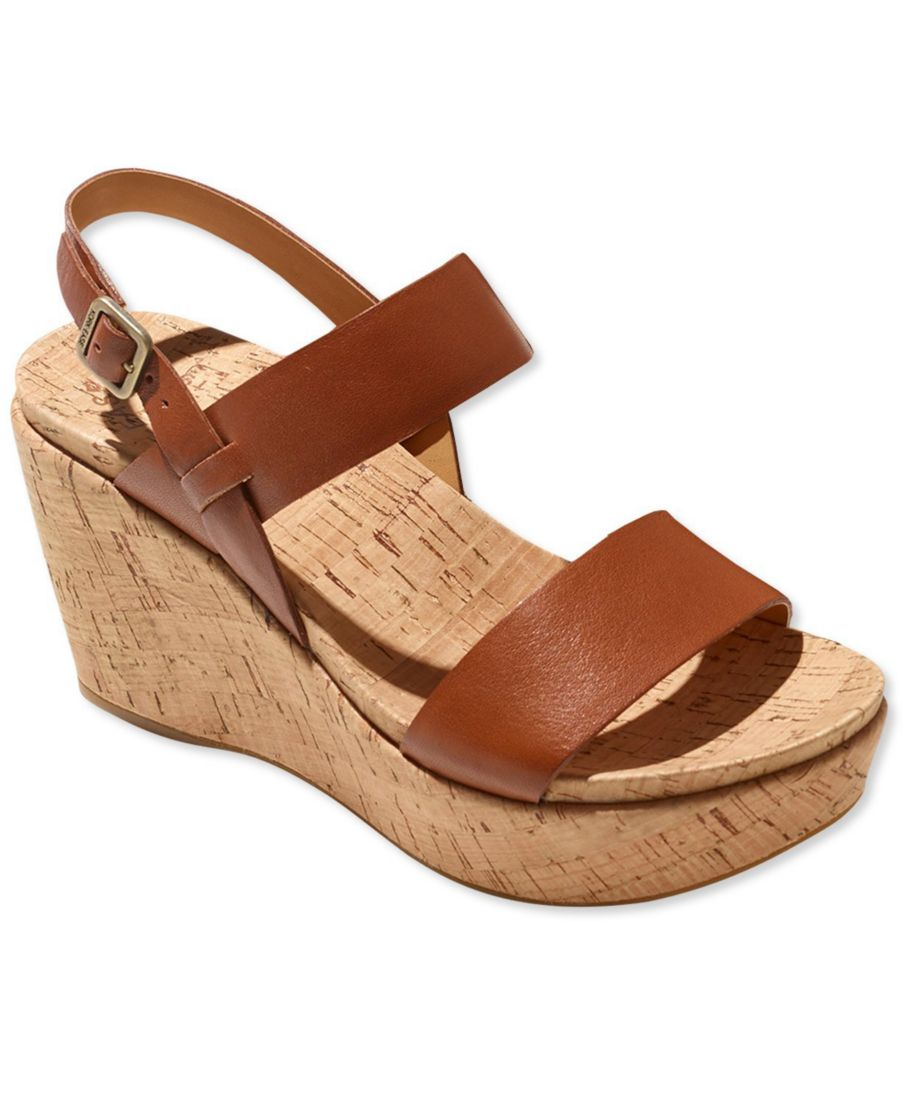 Austin Wedge by Kork-Ease