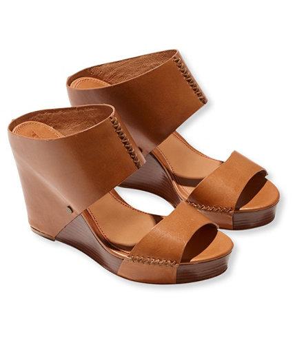 Riki Wedge Sandals