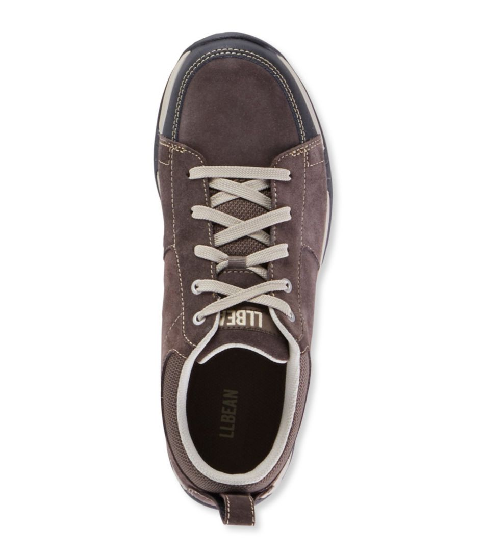 Men's Traverse Trail Shoes, Suede