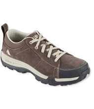 Men's Traverse Trail Shoes, Suede