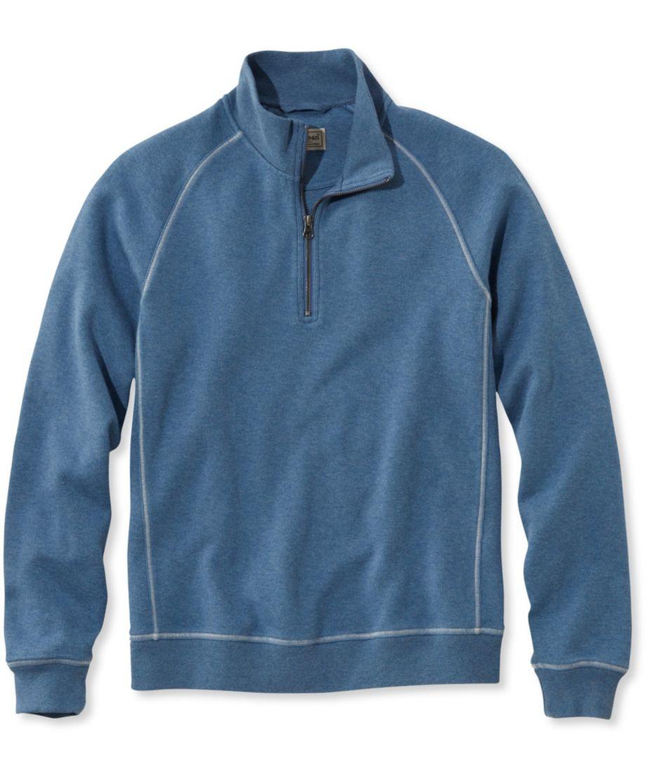 Stonecoast Quarter-Zip Pullover