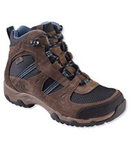 Trail Model Hiker Insulated Hiking Boots, Mid