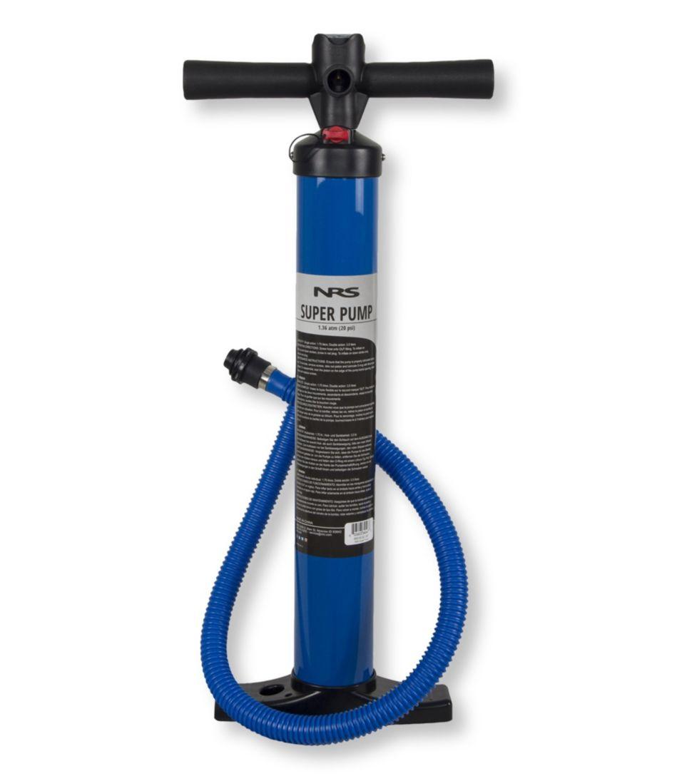 NRS Super Pump