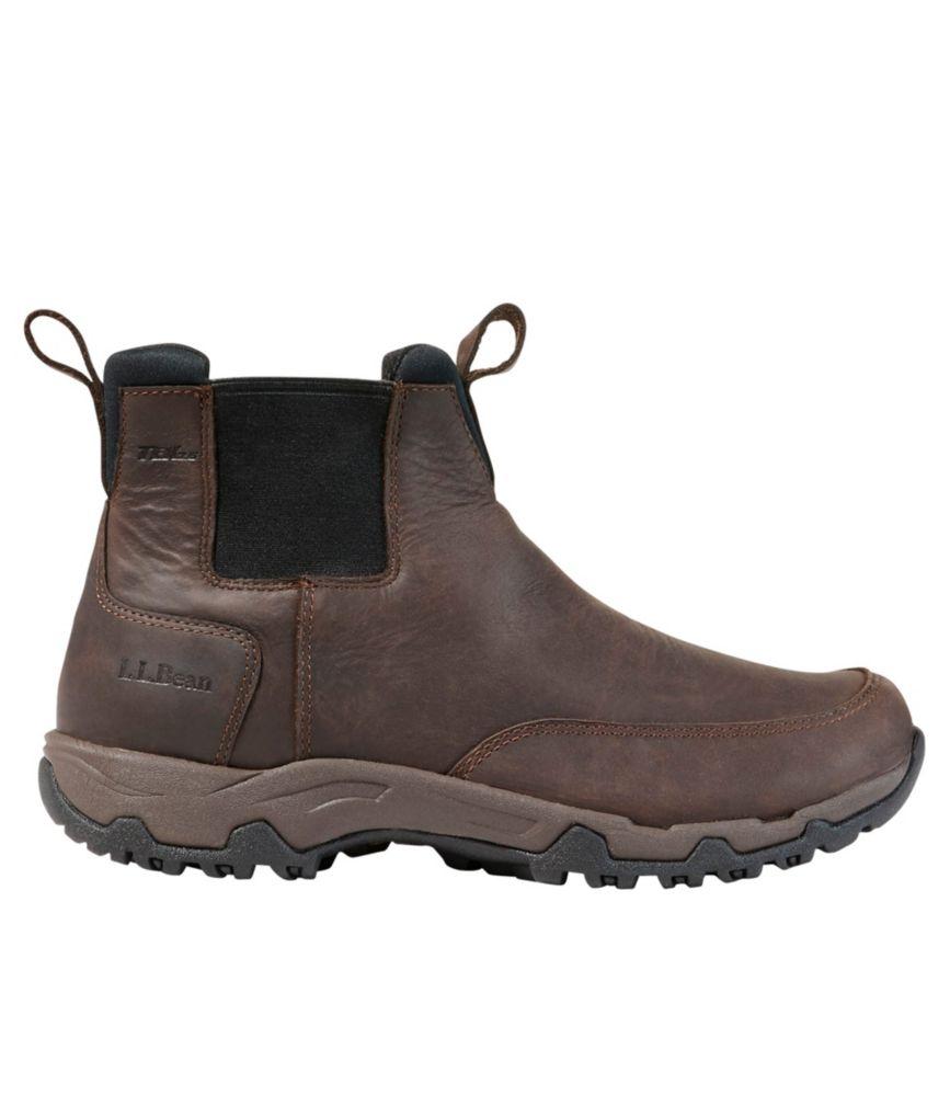 L.L.Bean Newington Slip-On Boot