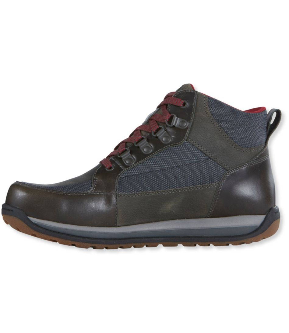 Riverton Chukka Boots, Waterproof Insulated