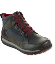 Men's Riverton Chukka Boots, Waterproof Insulated