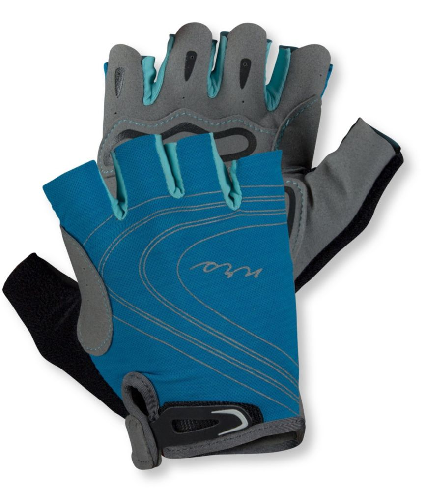 photo: NRS Women's Boaters Gloves