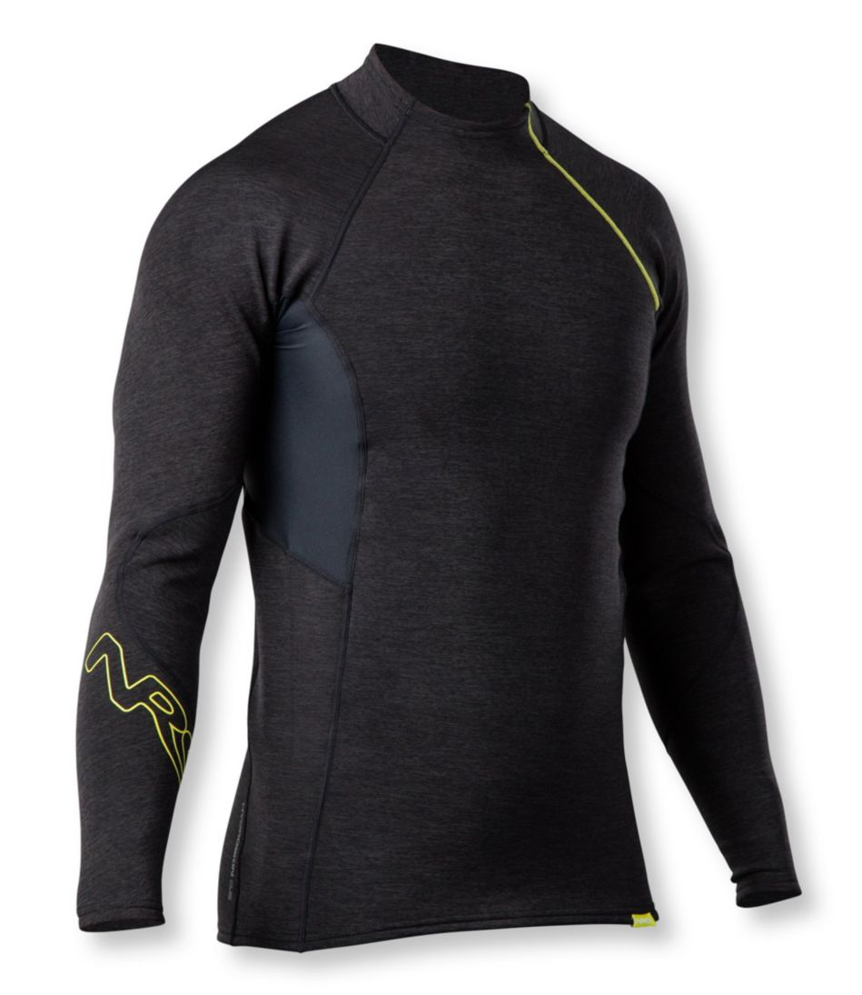 Men's NRS HydroSkin .5 mm Shirt, Long-Sleeve